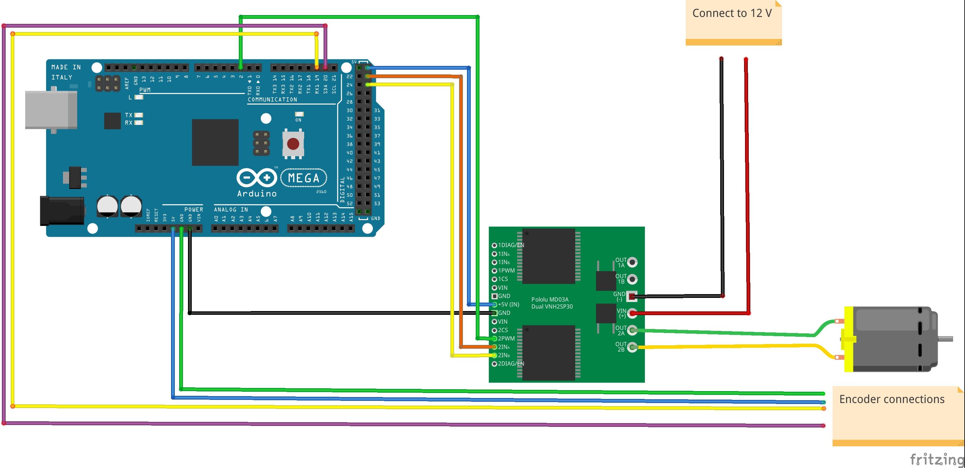 [DIAGRAM_3NM]  Arduino Controlled Servo | Robobo | Dc Motor Encoder Wiring Diagram |  | leszek-wojcik.github.io